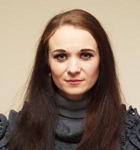 Olga Shpakova